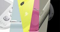Sony anuncia un rediseño de PS Vita más pequeño [TGS 2013]