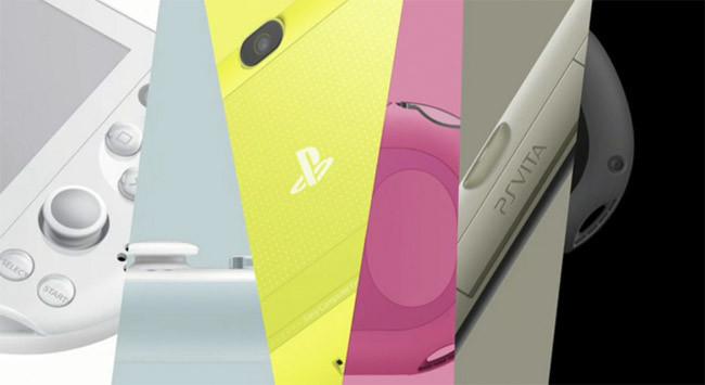 Nueva PS Vita
