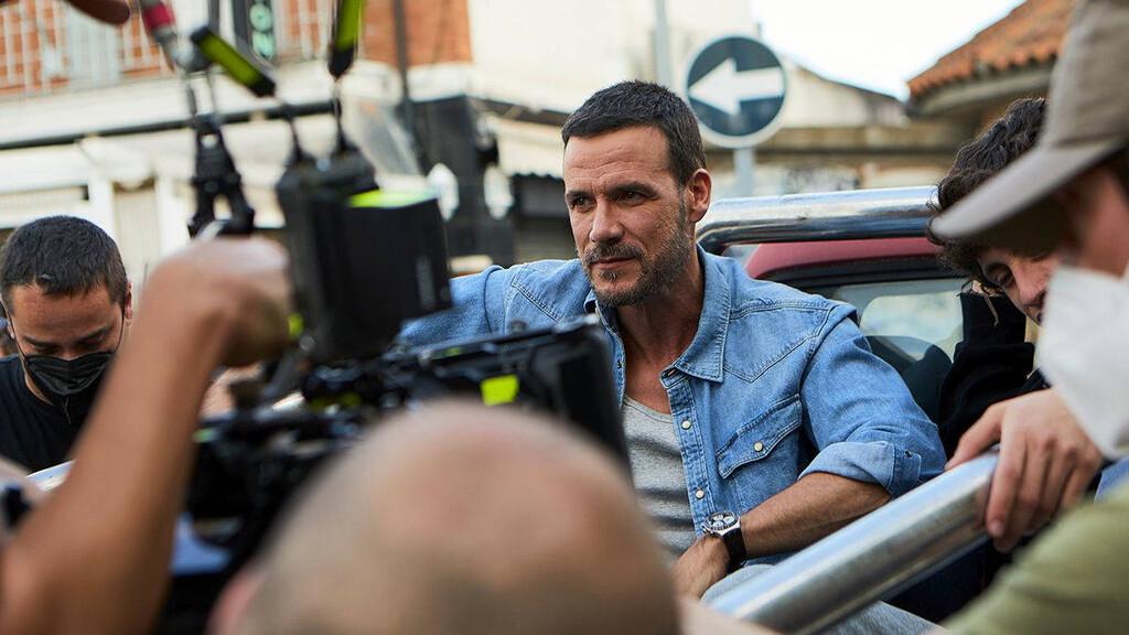 'HIT': la temporada 2 de la serie de instituto de TVE arranca su rodaje y desvela el nuevo reto para el personaje de Daniel Grao