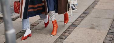 Alerta: Asos tiene botas, zapatillas y zapatos rebajados con un 25% de descuento extra que puedes tener en casa en Navidad
