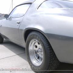 Foto 41 de 100 de la galería american-cars-gijon-2009 en Motorpasión