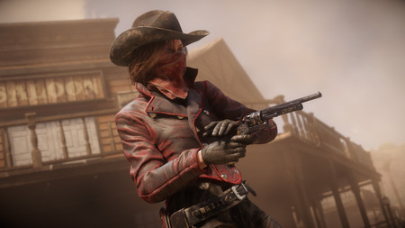 Este mes podrás estrenar los oficios del Oeste con la nueva actualización de Red Dead Online
