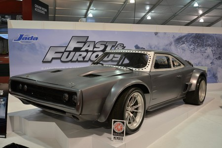 SEMA Show 2018 Fast&Furious