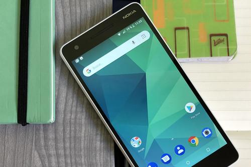 Nokia 2.1, análisis: la autonomía y Android puro brillan sobre un hardware muy básico