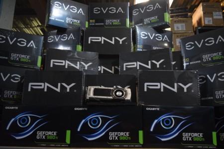 La GeForce GTX 980 Ti ya está a la venta en México, algunos modelos son estos
