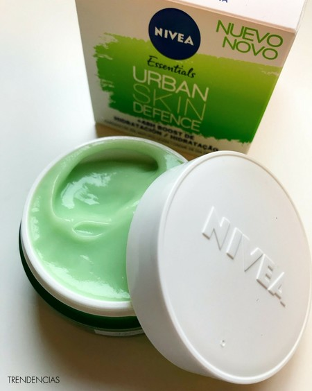 nivea urban skin probamos review