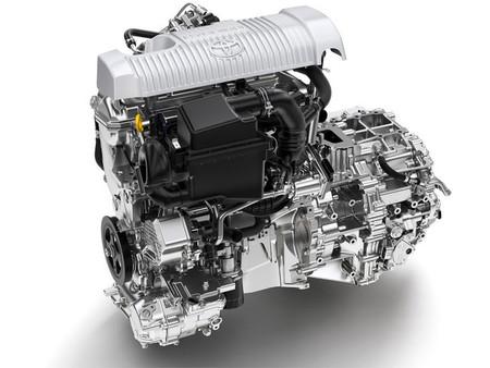 Toyota no apuesta todavía por la reducción de cilindradas y turbocompresores