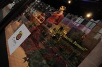 El vestido de Vicky Martin Berrocal que se expone en Harrod's: el triunfo de la moda flamenca