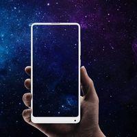 Xiaomi Mi Mix 2 SE, con 128GB de capacidad y 8GB de RAM, por 489 euros y envío gratis desde España