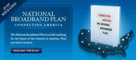 EEUU: internet asequible y veloz en todos los rincones de la nación