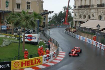 GP de Mónaco: una experiencia inolvidable