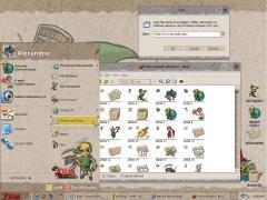 ObjectDesktop 2005: uno para todos
