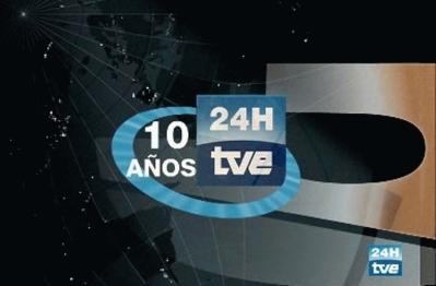 Los diez años del Canal 24 Horas