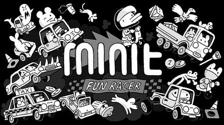 Minit, la aventura de los 60 segundos, se transforma en un juego de carreras con espíritu benéfico en Minit Fun Racer