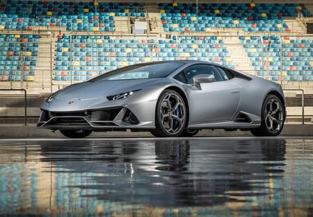 Lamborghini Huracan Evo 2019 1280 05