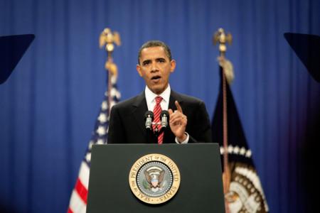 Venta de coches híbridos y eléctricos - Barack Obama
