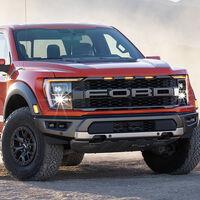 Ford Lobo Raptor 2021: precio y lanzamiento oficial en México de la Lobo todoterreno que se actualizará vía OTA como tu smartphone