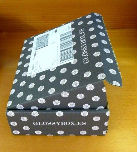 Glossybox 3