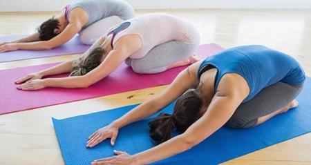 5 cosas que no sabías del yoga