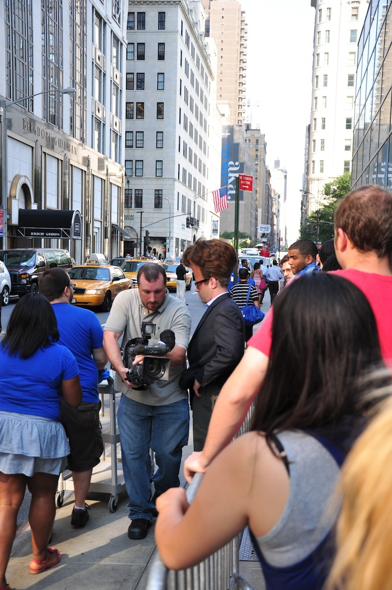 Foto de Lanzamiento iPhone 4 en Nueva York (15/45)