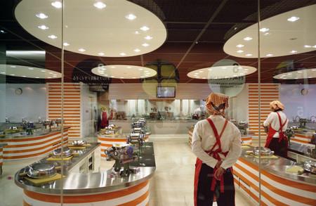 Museo fideos ramen Osaka