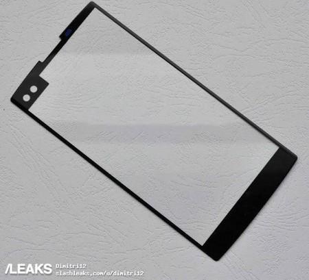 Nuevos rumores sobre el LG V30: la cámara dual se pasa a la parte frontal