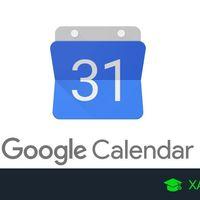 Cómo compartir eventos o calendarios con Google Calendar