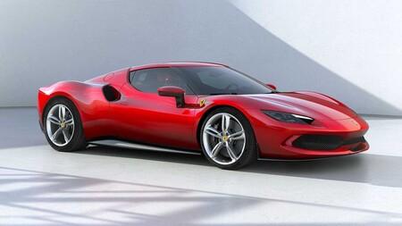 Ferrari 296 Gtb 2022 Informacion Y Precio 1