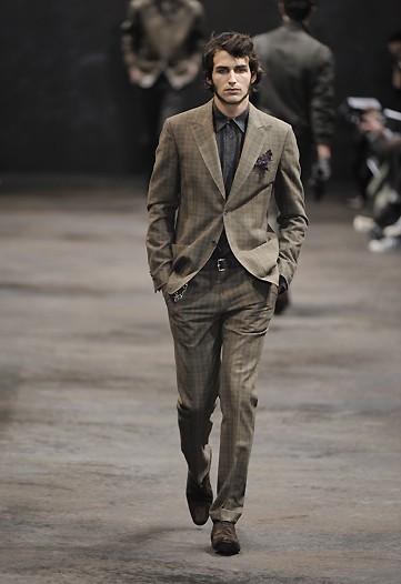 Hermès, Otoño/Invierno 2010/2011 en la Semana de la Moda de París5