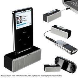 K3000 SoundTraveller, el altavoz para todo