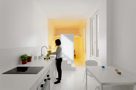 Apartamento luz 1