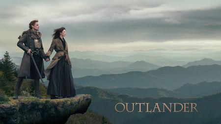'Outlander': pasión, intriga y viajes temporales en cuatro temporadas que son carne de maratón