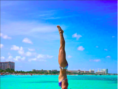 16 cuentas de Instagram que te darán ganas de entrenar