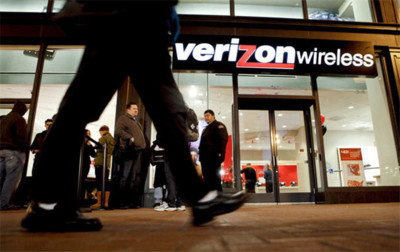 Vodafone negocia con Verizon para la venta de Verizon Wireless por más de 100.000 millones de dólares