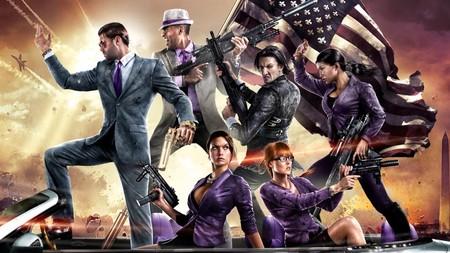 Volition ya está preparando un nuevo Saints Row y 4A Games  lo mismo con la saga Metro