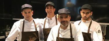 Cómo cocinar como un dos estrellas Michelin con alimentos en conserva