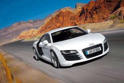 Precios del Audi R8