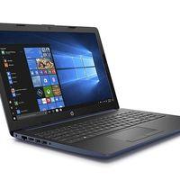 Más barato todavía: el HP 15-db0024ns, ahora en Amazon a su precio mínimo hasta la fecha, por sólo 399,99 euros