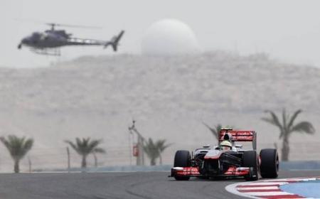 Checo Bahrein