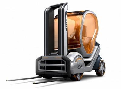 """Tecnología del transporte: el penúltimo eslabón en la cadena de transporte, el """"toro"""""""