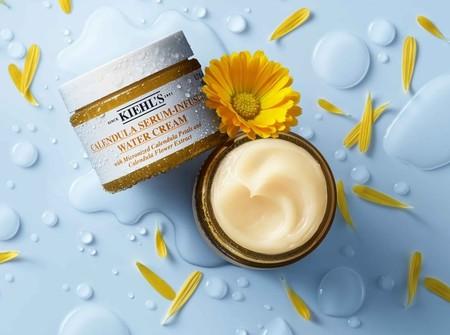Kiehl's aumenta su familia Caléndula con el producto más deseado: una crema acuosa que será la obsesión del verano