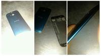 Empieza los rumores del sucesor del HTC One, resolución 2K y sensor de huellas dactilares