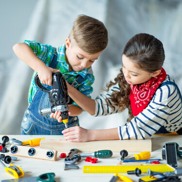Juguetes recomendados para regalar en Navidad a niños de seis a nueve años