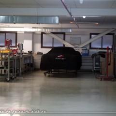 Foto 33 de 36 de la galería el-garaje-de-ensueno-del-ascari-race-resort en Motorpasión