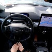 General Motors y Ford se pegan en los tribunales por usar la palabra 'cruise' en sus coches autónomos