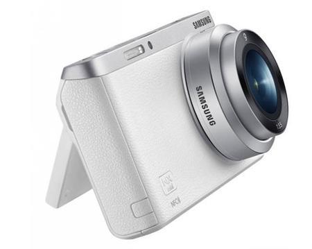 Samsung NX Mini, todos los detalles acerca de una de las cámaras sin espejo más compactas del mercado