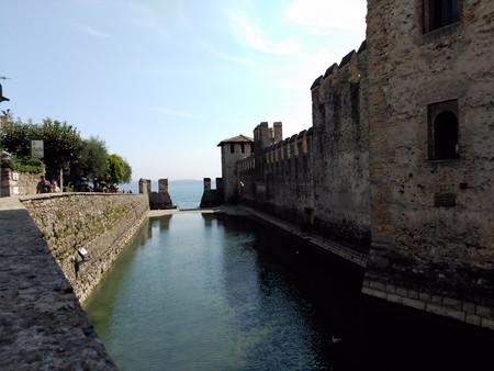 Castillo Sirmione