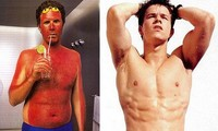 'The Other Guys', con Will Ferrell y Mark Wahlberg