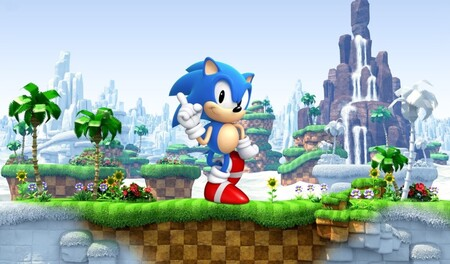 La serie de animación de Sonic en Netflix se llamará Sonic Prime y estará compuesta por 24 capítulos