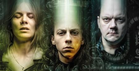 El potente tráiler de 'Hausen' presenta una nueva serie de terror alemana con ecos de 'Dark'